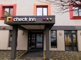Hotel Check Inn, Timişoara