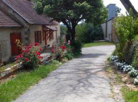 Domaine Bois De Capy, Proissans