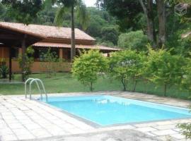 Sitio Cachoeiras De Macacu, Papucaia