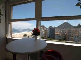 Rio Your Apartment 2