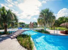 Hodelpa Garden Suites, Juan Dolio