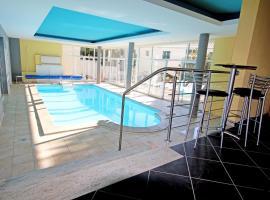 Apartments Villa Ceres, Klek
