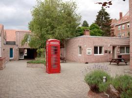 Condo Gardens Leuven, Louvain