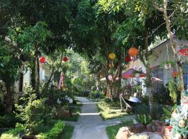 Mon Bungalow, Phu Quoc