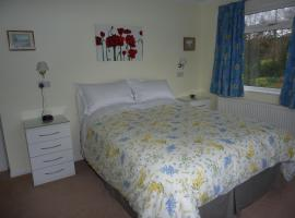 Snipelands Bed and Breakfast., Nailsea