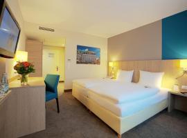 President Hotel, Бон