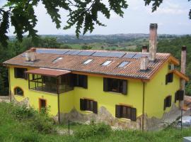 B&B Villa Selva Grande, Fiano Romano