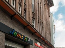 Centro Hotel domicil31