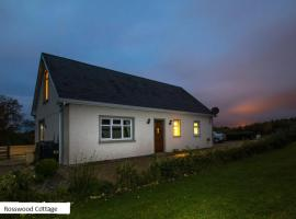 Rosswood Cottage, Donegal