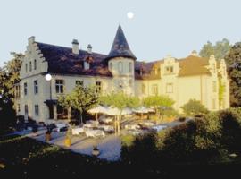 Schloss Brunnegg, Kreuzlingen
