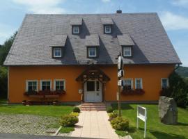 Auf der Heide Gasthof & Pension, Waltersdorf
