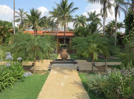 Pousada Recanto da Grande Paz, Alto Paraíso de Goiás