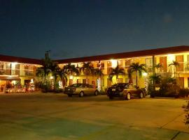Lago Motor Inn, Lake Worth