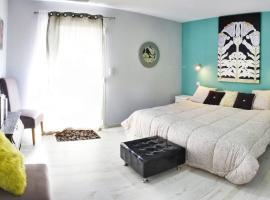 Chambres d'Hôtes Irrintzina, Saint-Pée-sur-Nivelle