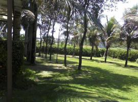 Lira Park Hotel, Sorriso