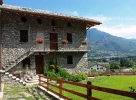 Affittacamere Il Contadino, Aosta