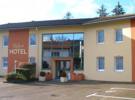 Relax Hotel, Maillat