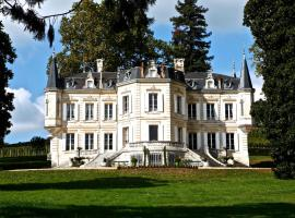 Chateau Junayme, Fronsac