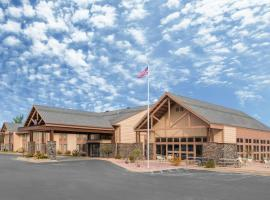 AmericInn Lodge & Suites Black River Falls, Black River Falls