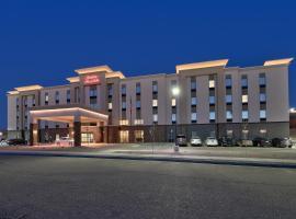 Hampton Inn & Suites Albuquerque Airport, Albuquerque