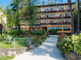 Parkhotel Zuzek, Sankt Kanzian