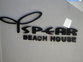 Spear Beach House, Kuta Lombok
