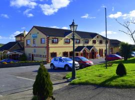 The Rhu Glenn Hotel, Waterford
