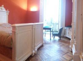 Casa Martelli Guest House, Belgirate