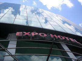 Expo Hotel, Plovdiv