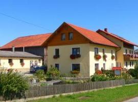 Ferienhof Fischer, Weiding