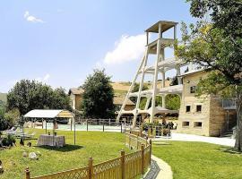 La Corte Della Miniera, Urbino