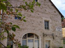 Chez les Prunes, Auxey-Duresses