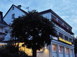 Landgasthof Eiserner Ritter, Боппард