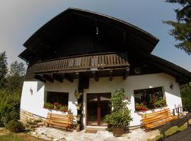 Pension Cabana Ionela, Vama