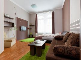 Central Studio & Apartment Budapest