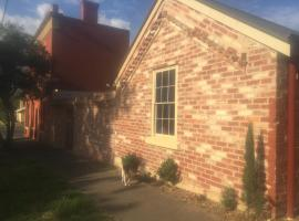 Aarav Cottage, Castlemaine