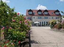 7 hotels in ochsenfurt, bayern. buchen sie jetzt ihr hotel ... - Ochsenfurt Hotel