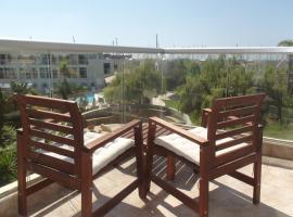 AA Yafit Luxury Apartment, Herzliyya B