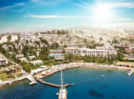 Isis Hotel & Spa Ultra All Inclusive, Gümbet