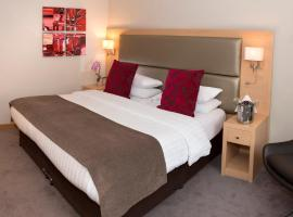 Best Western Atlantic Hotel, Chelmsford