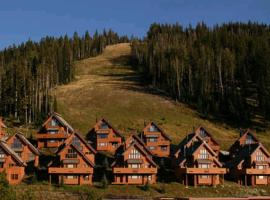 Arrowhead by Resort Property Management, Big Sky