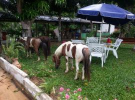 Chacara Santa Barbara, Manaus