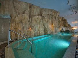 Hotel & Spa Bellavista Francischiello, Massa Lubrense