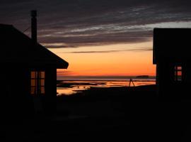 Hofsstadir Guesthouse, Hofstaðir