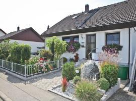 Ferienwohnung Lohr, Pfullendorf