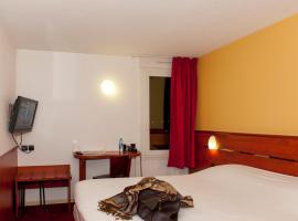 Brit Hotel Agen - L'Aquitaine, Le Passage