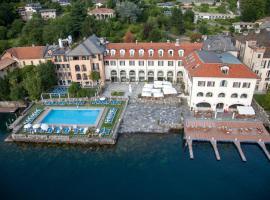 Hotel San Rocco, Orta San Giulio