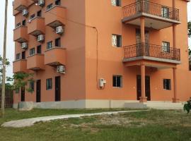 Hotel Lobe, Kribi
