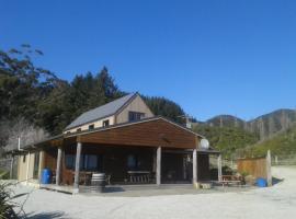Kowhatu Estate, Takaka