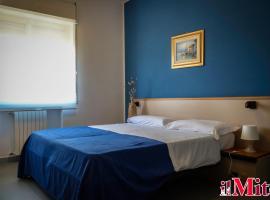 Hotel Il Mito, Pergusa